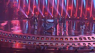 A diez días de la gran final de Eurovisión