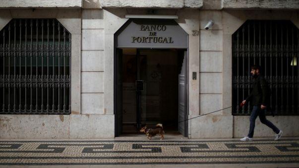 Portugal compra milhões de euros em cêntimos à Irlanda