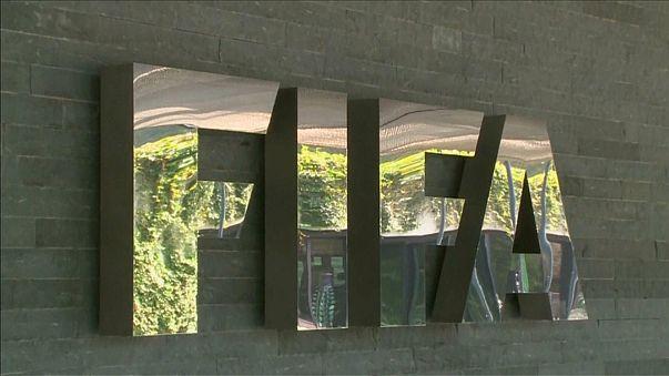 FIFA president Gianni Infantino proposes a mini-world cup