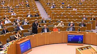 EU-Kommission: Geld nur bei Respekt von Rechtstaatlichkeit