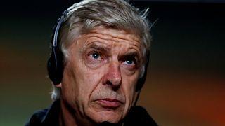Europa League: Es geht ums Finale