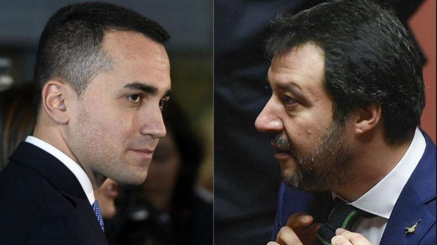 Ancora scintille Di Maio-Salvini