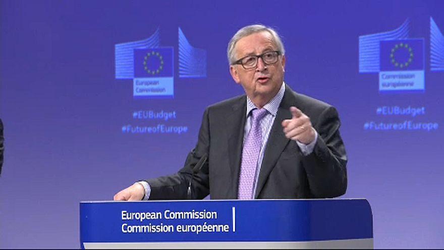 Budget européen : la Pologne et la Hongrie dans le viseur de la Commission