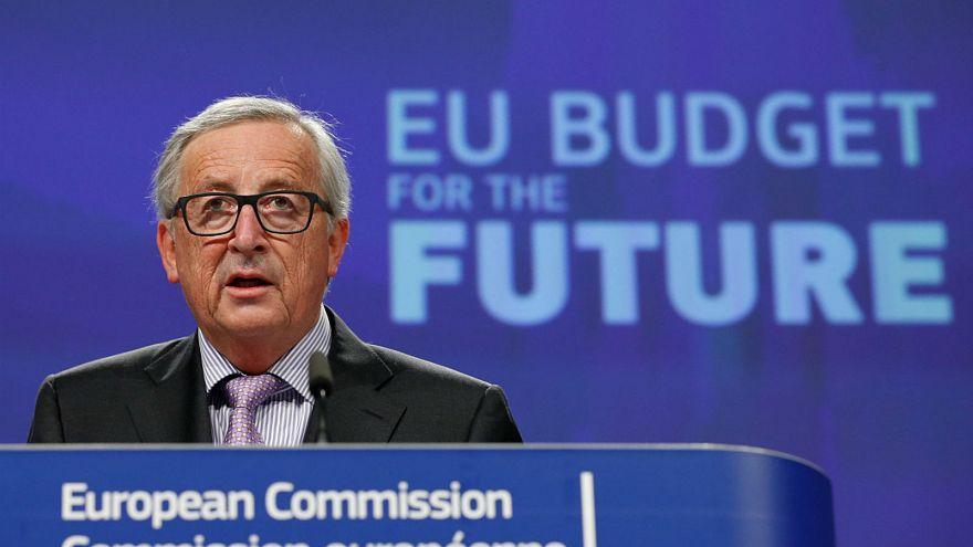 EU-költségvetés: célkeresztben az illiberális demokráciák