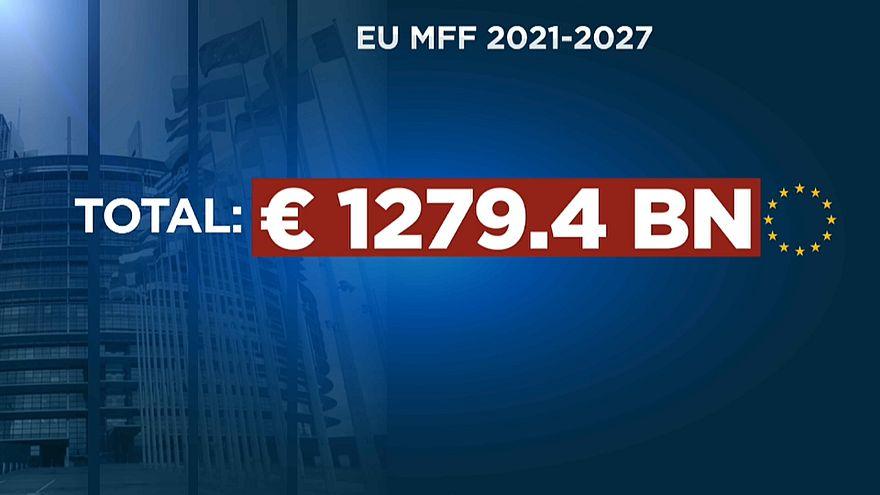 Brexit sonrası AB bütçesinde sınır güvenliği ön plana çıkıyor