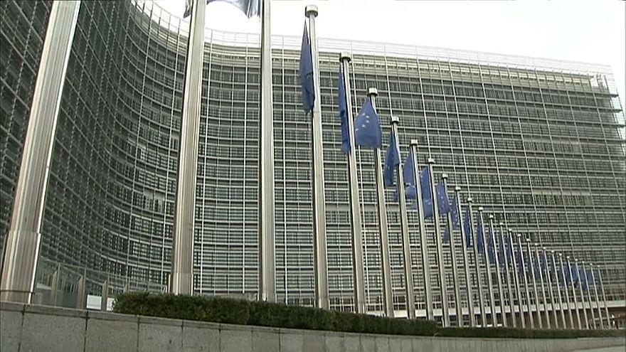 Ue: presentato il nuovo bilancio