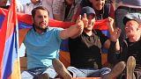 Armenien: Proteste legen Haupstadt lahm