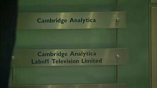Cambridge Analytica fecha portas