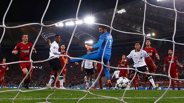 Bajnokok Ligája: döntős a Liverpool is