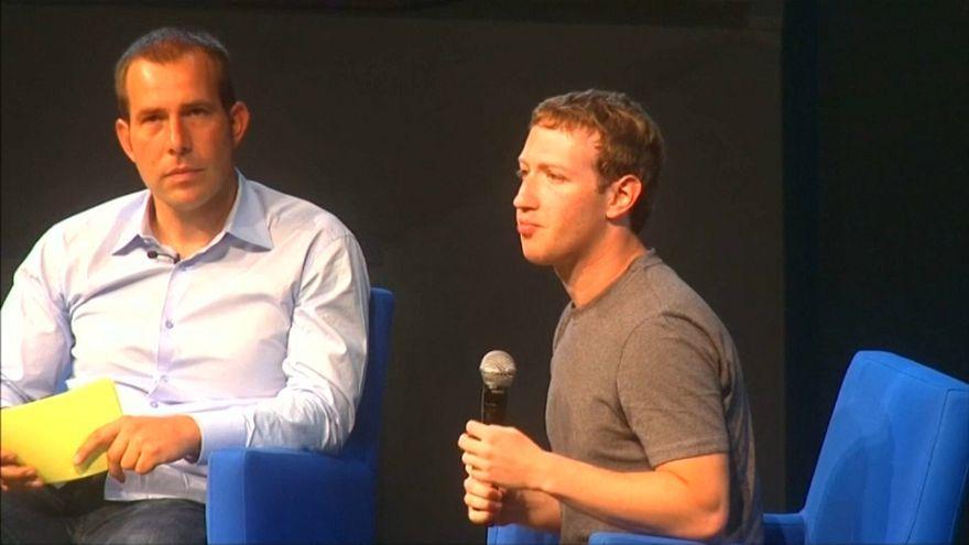 Cambridge Analytica schließt nach Facebook Datenskandal