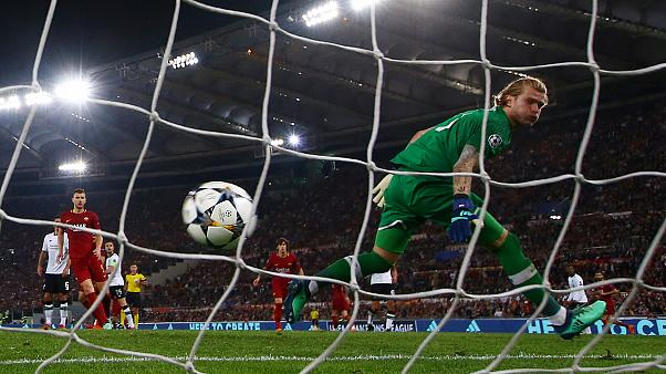 Ligue des champions : Liverpool rejoint le Real Madrid