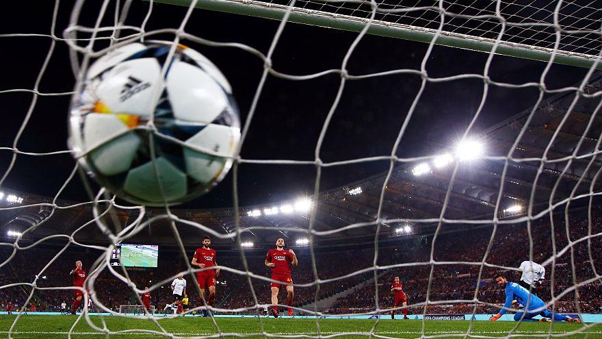 El Liverpool pierde 4-2 en Roma, pero jugará la final de la Liga de Campeones contra el Real Madrid