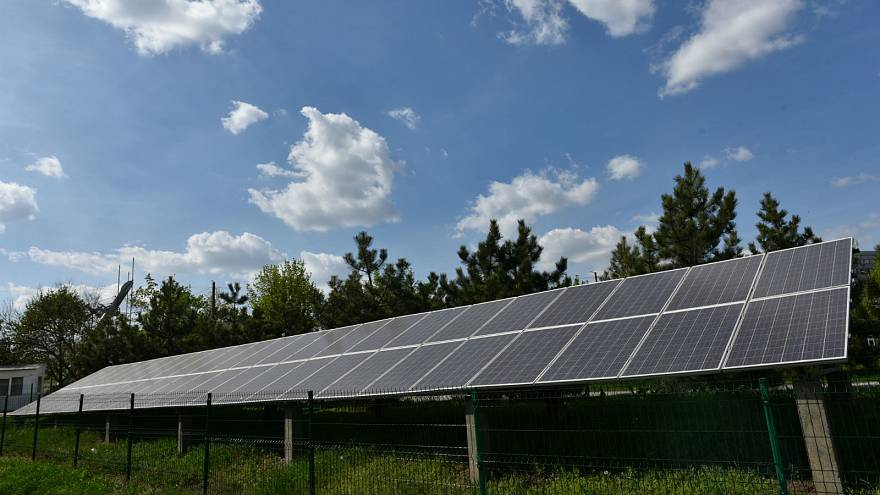 Will inventive solar scheme be Moldova's moment in the sun?