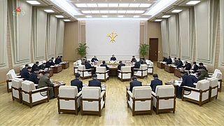 Kuzey Kore iyi niyet adımlarına devam ediyor