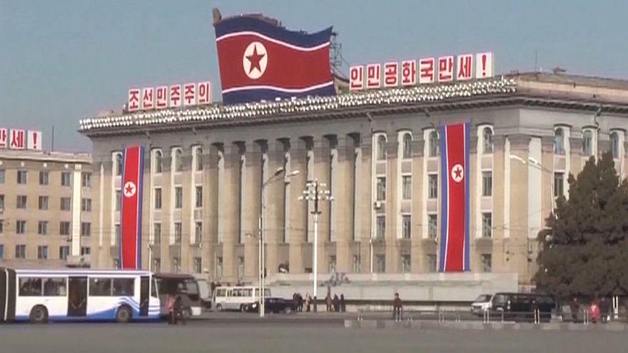 От КНДР ожидают освобождения заключённых американцев
