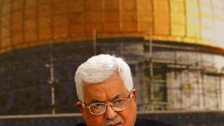 UE critica declarações de Mahmud Abbas sobre perseguição aos judeus