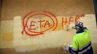 ETA anuncia al mundo que ha dejado de existir