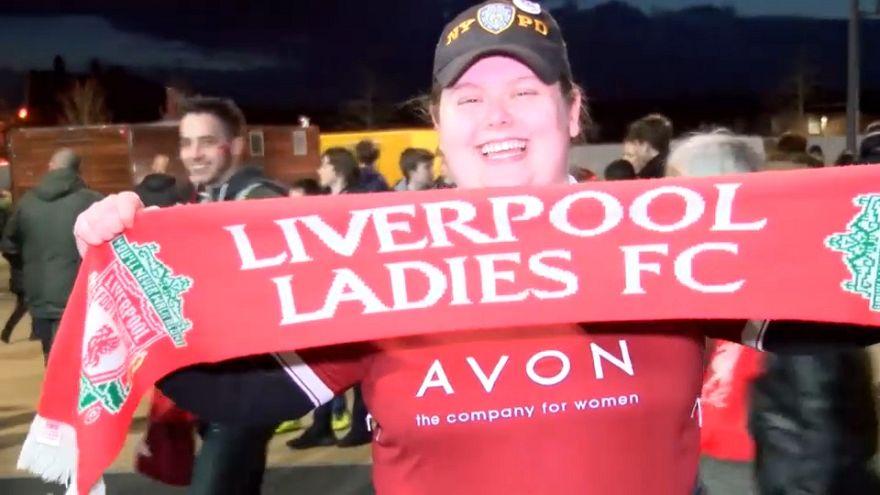 Ligue des champions : Liverpool qualifié, la joie des supporters