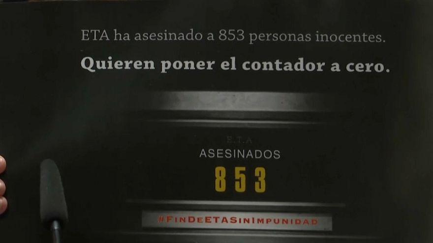 Las víctimas de ETA piden que no haya impunidad