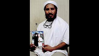 نقل أول سجين من غوانتانامو في عهد ترامب إلى السعودية