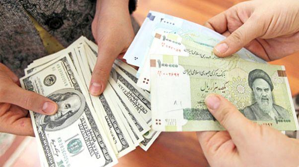 بازار آزاد ارز ایران