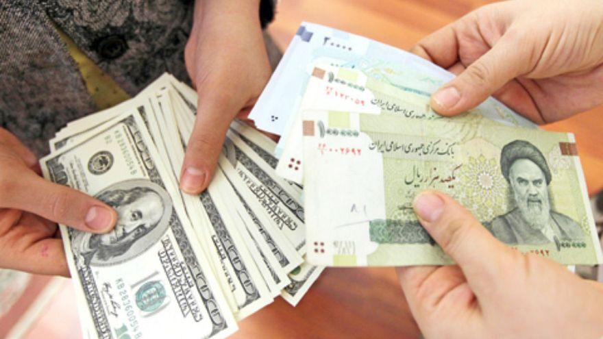 ثبت-رکوردهای-تازه-در-بازار-ارز-ایران