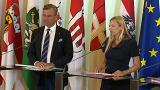 Österreich kürzt Familienbeihilfe für Kinder im Ausland - Vor allem Ungarn betroffen