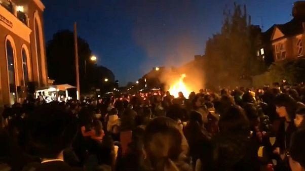 Londra'daki Yahudi festivalinde patlama: En az 10 yaralı