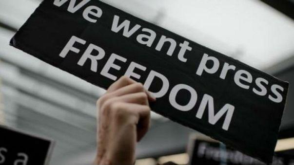 3 Mayıs Dünya Basın Özgürlüğü Günü