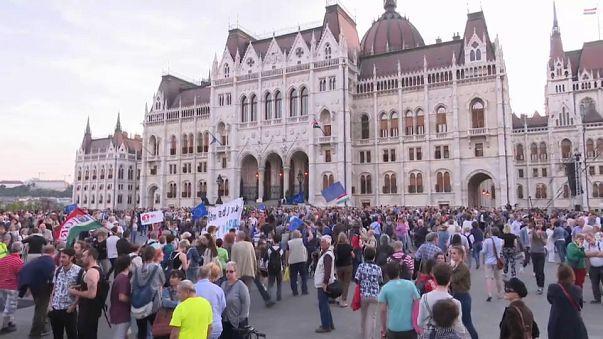"""Ungheria: le ONG temono la legge """"anti-Soros"""""""