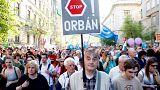 En Hongrie, le cri d'alarme des ONG