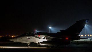 مقتل طيارين روسيين إثر تحطم طائرتهما الحربية في سوريا