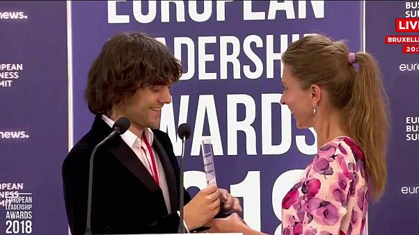 European Leadership Awards: All the winners