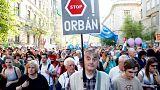 Macaristan'da mültecilerle ilgilenen STK'lar üzerindeki baskı artıyor