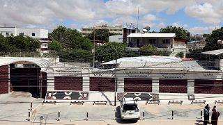 Gunmen kidnap German Red Cross nurse in Somalia