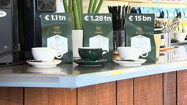 EU budget: Our coffee shop explainer