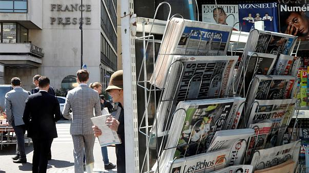 روز جهانی آزادی مطبوعات؛ چالش اخبار جعلی و افزایش دشمنی با مطبوعات آزاد