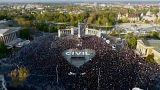 """""""Stop Soros"""" - Orban will Gesetzespaket wieder einbringen"""