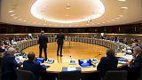 Orban trifft überraschend EVP-Spitze in Brüssel