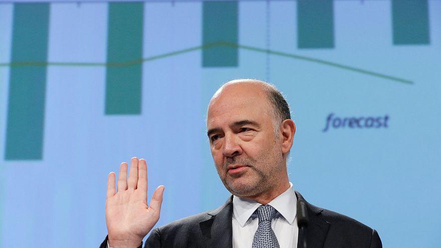 Europe : coup de frein attendu sur la croissance