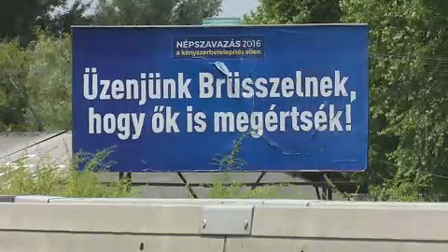 Viktor Orbán en visite secrète à Bruxelles