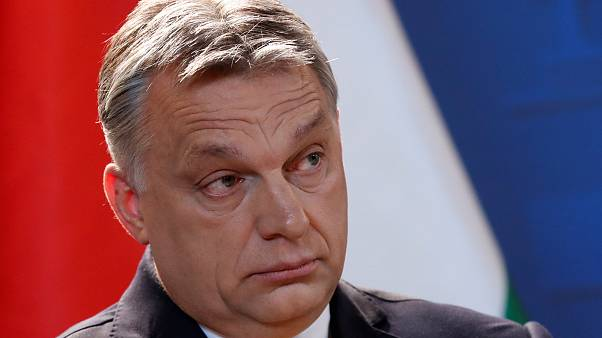 Orban's secret visit to Brussels