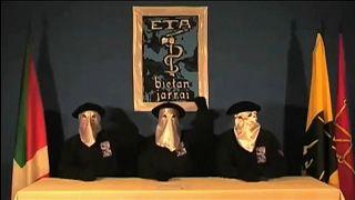 ETA: Selbstauflösung per Videobotschaft