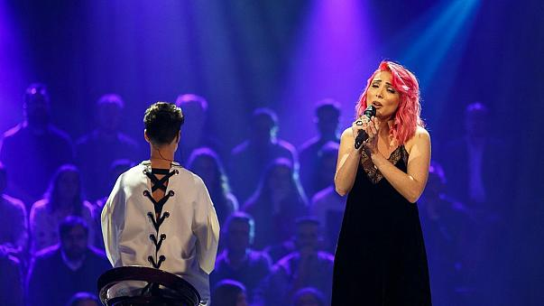 Festival da Eurovisão: As 43 delegações já estão todas em Lisboa