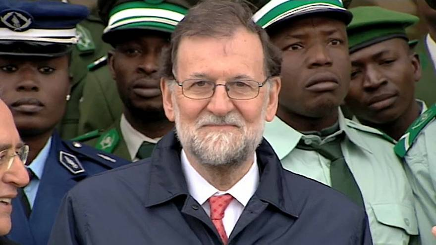 Rajoy califica de 'propaganda' el anuncio de ETA