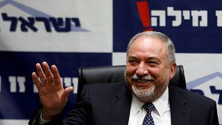وزير الدفاع الإسرائيلي: النبي موسى ارتكب خطأ استراتيجيا عندما جاء بنا إلى الشرق الأوسط