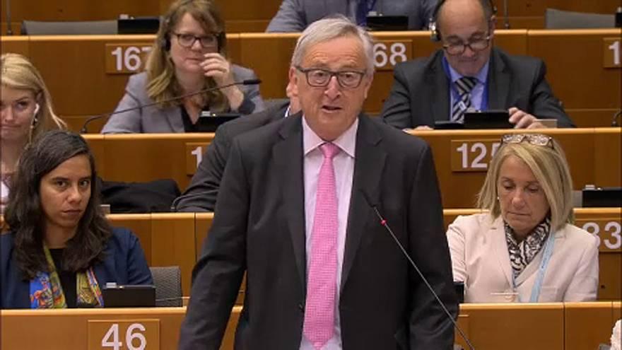 EU chief urges Belgian nationality for British workers in Brussels