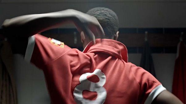 A gr8 footballer...