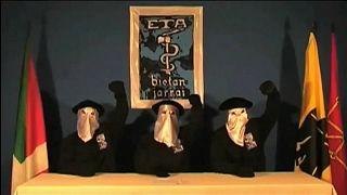 """حركة """"إيتا"""" تعلن حل نفسها"""