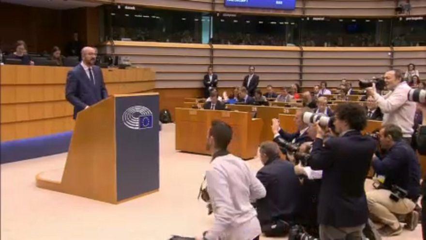 EU-Solidarität bringt Brexit-Verfechter in Rage